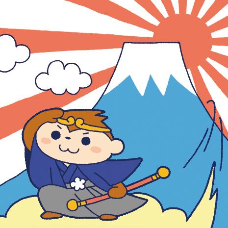 ピコロ1月号 壁面かざり案 「わくわく!みんなで雪あそび」